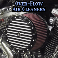 Over Flow Air Cleaners