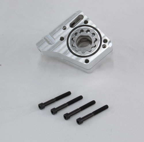 D.T. Hi Performance Billet 3 Stage Oil Pump