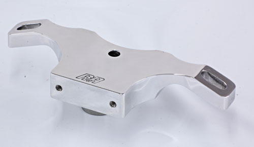 R&R Cycles, Inc. Billet Top Motor Mount (FXR® Style)