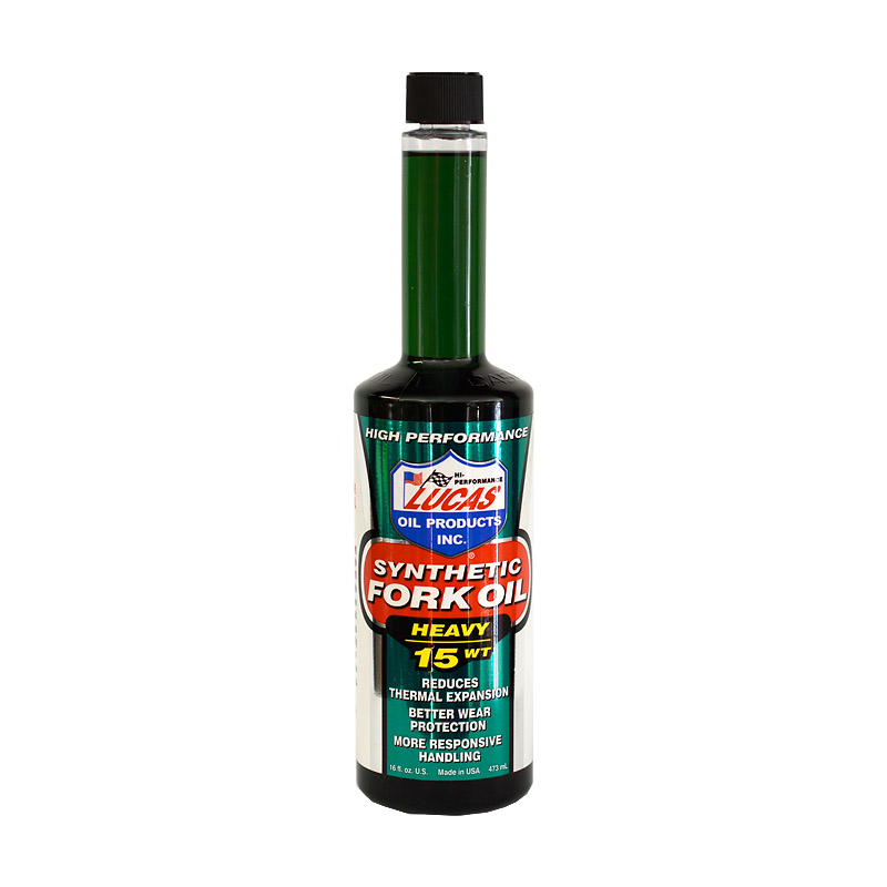 SYNTHETIC FORK OIL 15WT
